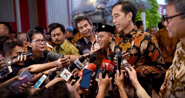 Hari ini, Presiden Jokowi Undang Ketua MUI dan Jajarannya Datang ke Istana Merdeka