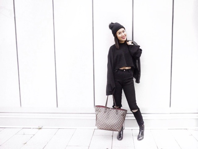 Obsessions of a Fashion Nerd Blog Swap