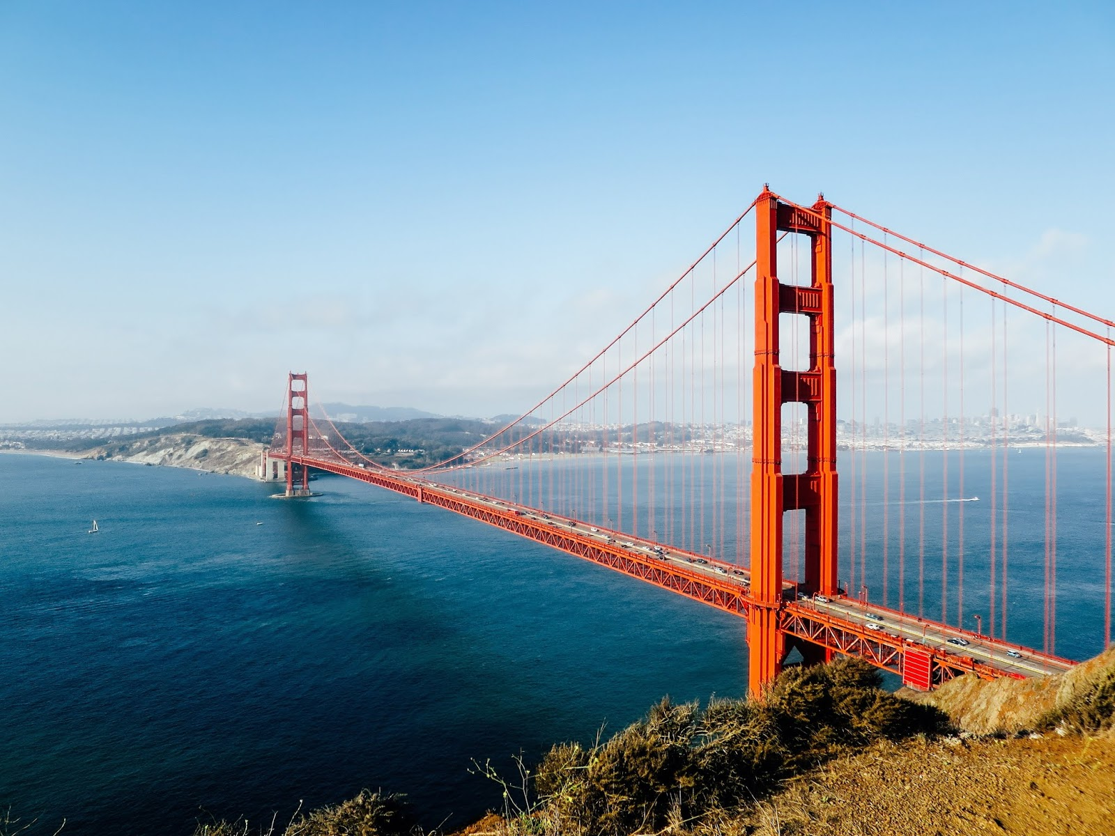 San Francisco Wallpapers Just Cool Wallpapers