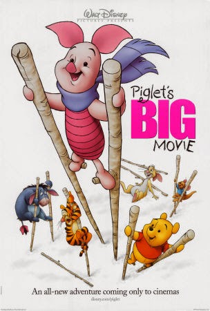 Watch Piglet's Big Movie (2003) Online For Free Full Movie English Stream