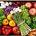 Tips cara memilih buah dan sayuran yang baik dan segar