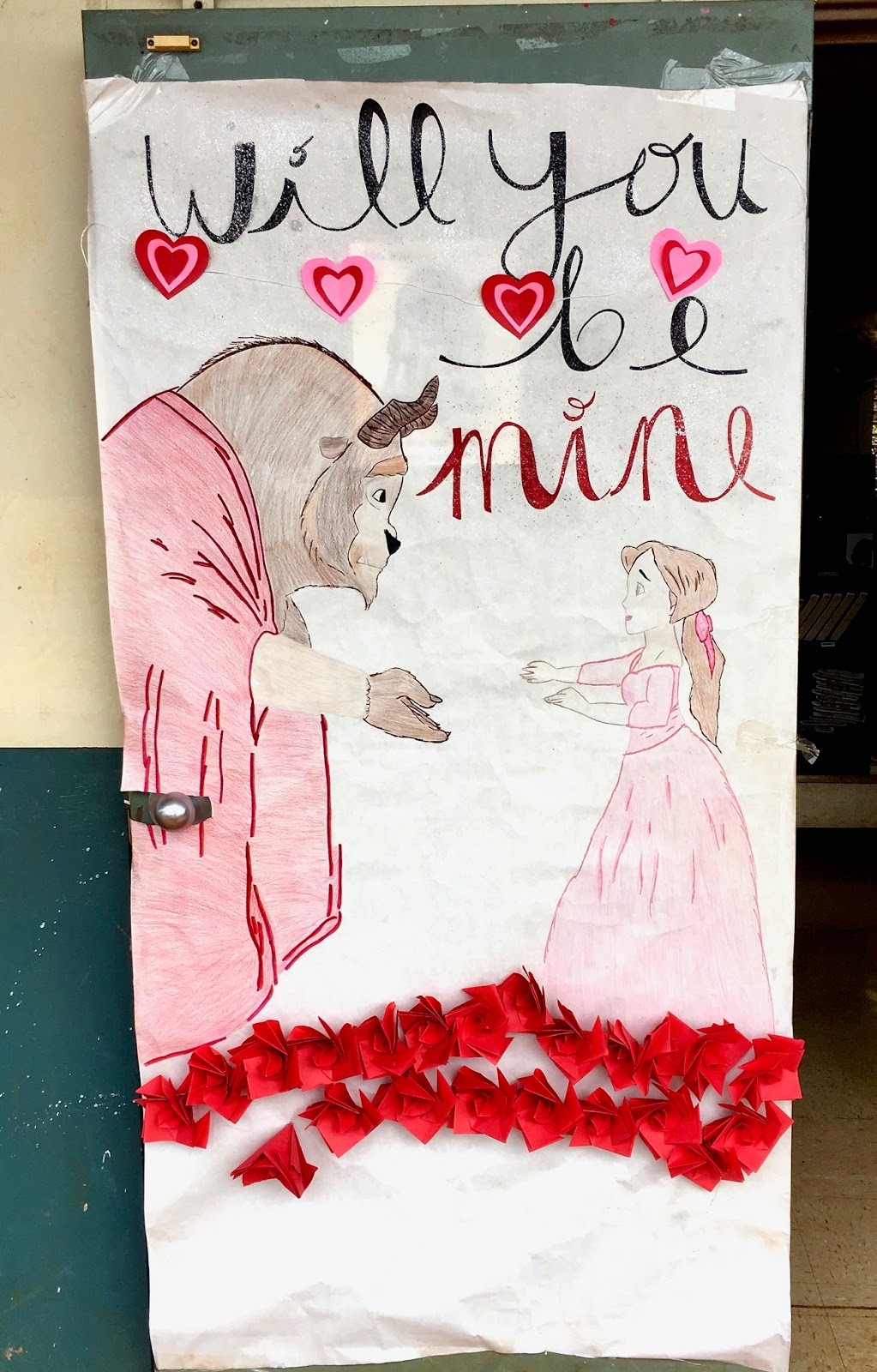Highlands Intermediate Student Activities Valentine S Day