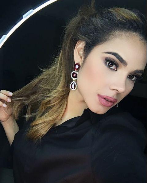 eugenia penoth MissZulia MissVenezuela