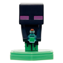 Minecraft Minecraft Earth Enderman Mini Figure