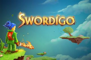 Game Petualangan Android Terbaik Swordigo