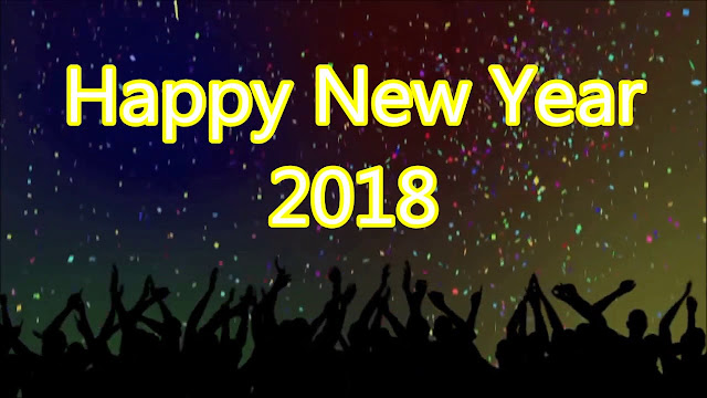 Happy New Year 2018 Quotes For Son, Daughter, Girlfriend, Boyfriend, Lover