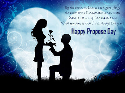 Propose day messages 2016