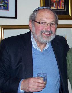 Rabbi Herman Savitz