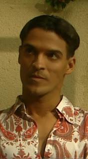 Michael Dierks in seiner Hausmeister Krause Rolle als Sascha