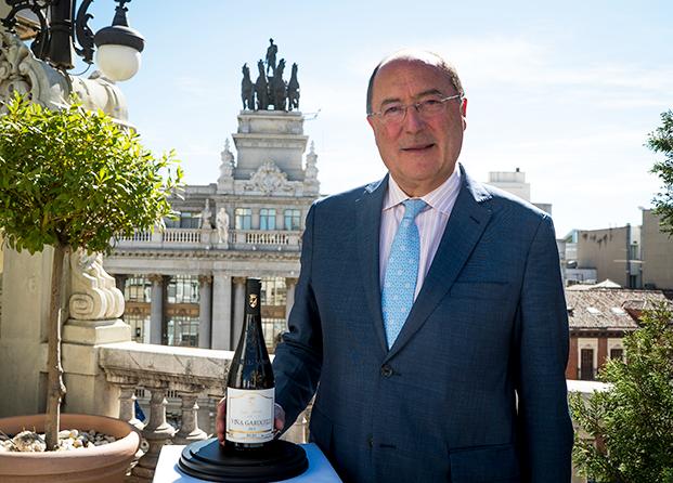 Probamos Viña Garugele, el nuevo vino premium Rioja de Bodega Carlos Moro