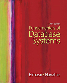 Fundamentals of Database Systems - Elmasri and Navathe - Download PDF www.freecomputerbookspdf.blogspot.com/