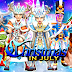 Christmas in July in Wizard101 & Pirate101