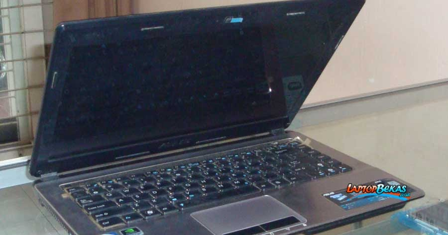 Informasi Seputar Teknologi: Daftar Harga Laptop Asus