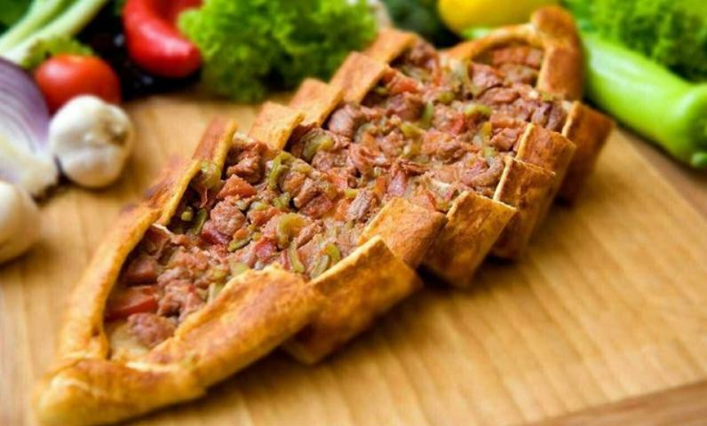 Makanan Ramadan Khas Turki
