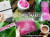 MAKEUP GLOWING DENGAN BIHAN GIRLY MAKEUP BGM
