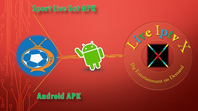 Sport Live Sat APK
