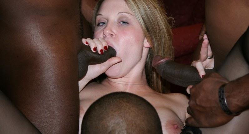 lauren hot wife first bbc