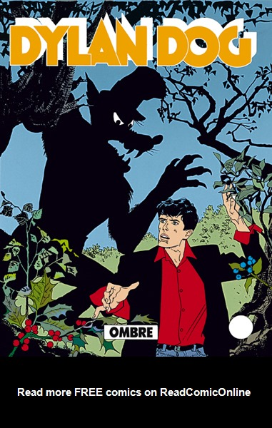 Dylan Dog (1986) 56 Page 1