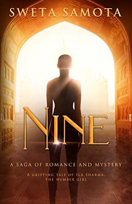 Nine by Sweta Samota
