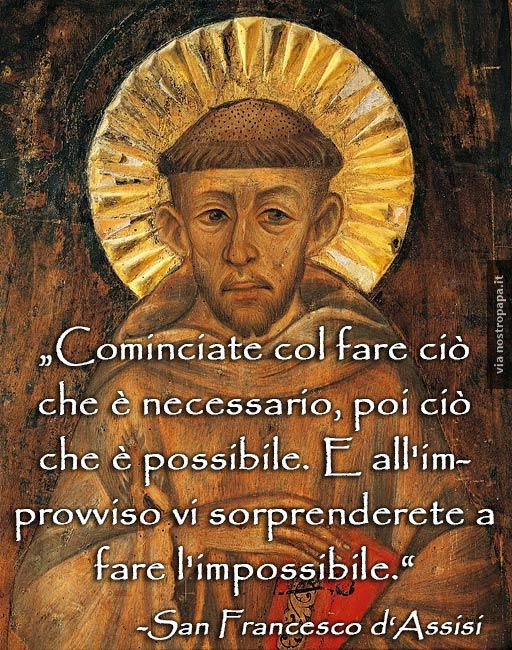 Frasi Matrimonio San Francesco.San Francesco D Assisi Immagini Frasi Articoli E Preghiere
