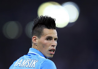 Intense Mohawk by Hamsik