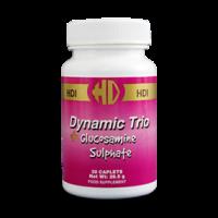 HDI Dynamic Trio + Glucosamine Sulphate
