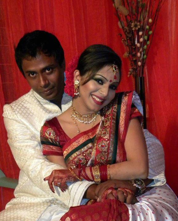 Sadia Jahan Prova: PROVA MARRIAGE WALLPAPERS