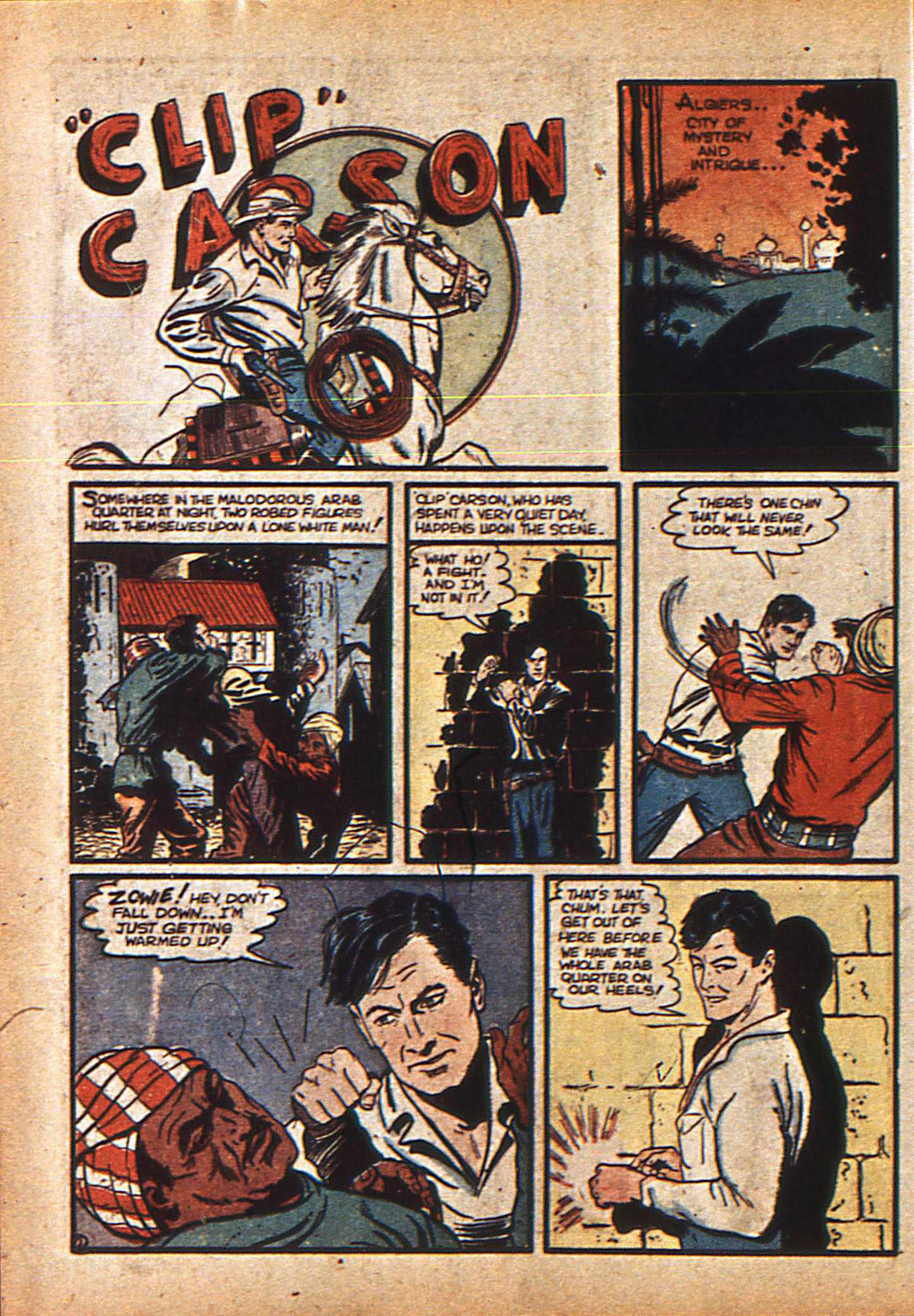 Action Comics (1938) 21 Page 28