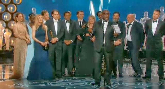 Όσκαρ 2014! – Οι νικητές