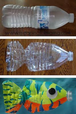 Peces Reciclados