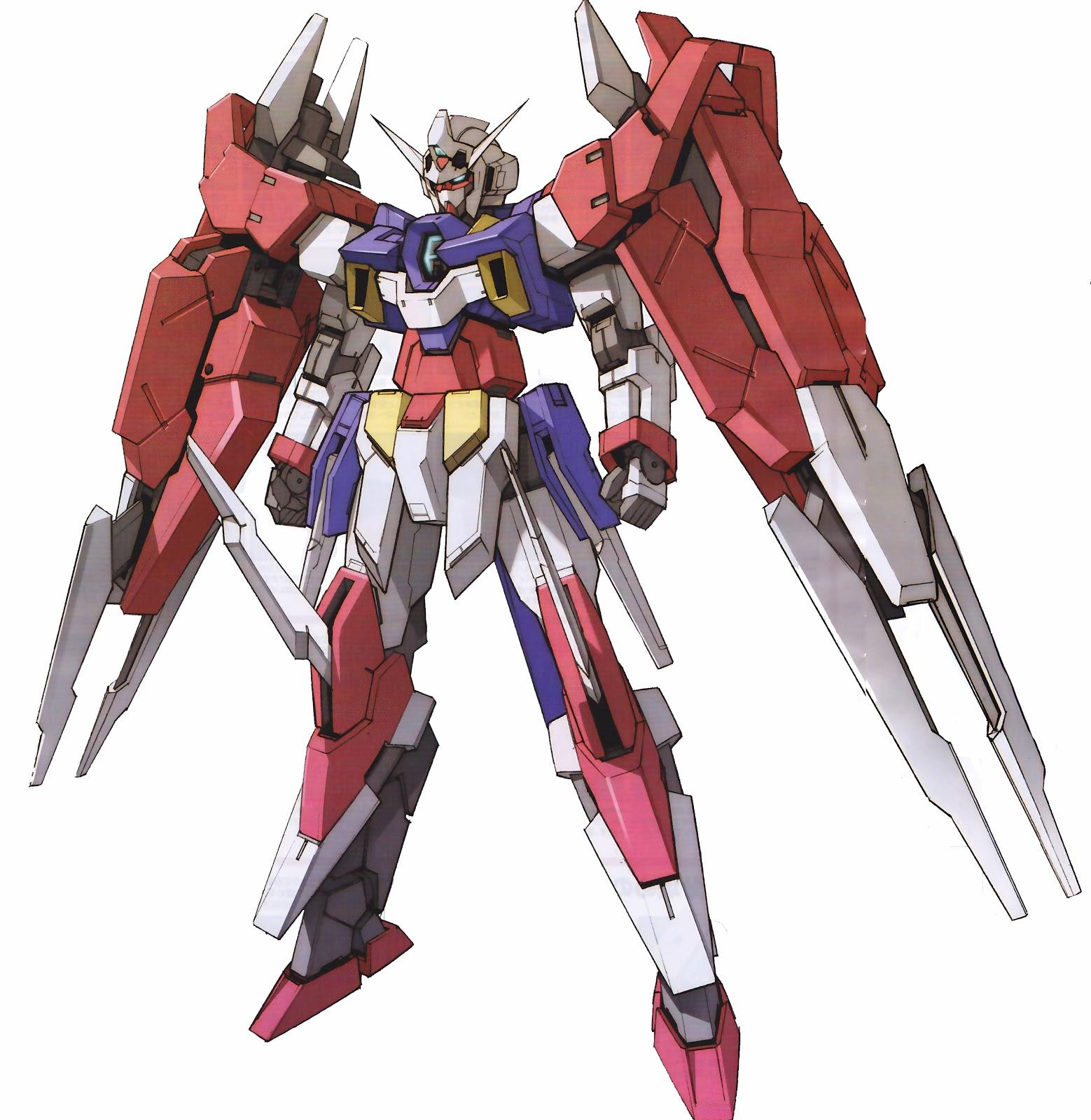 GUNDAM GUY: Mobile Suit Gundam AGE -Unknown Soldier- AGE