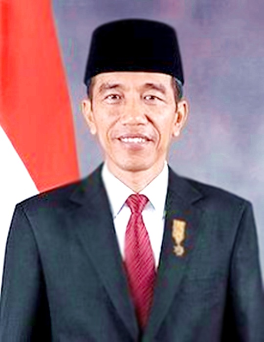 FOTO -FOTO PRESIDEN & WAKIL PRESIDEN INDONESIA PERTAMA 49