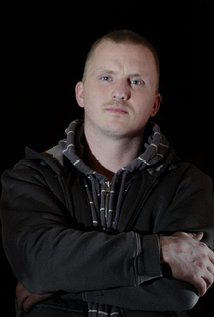 Matthias Olof Eich. Director of Bunker of the Dead