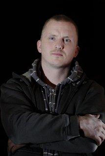 Matthias Olof Eich. Director of Bunker of the Dead