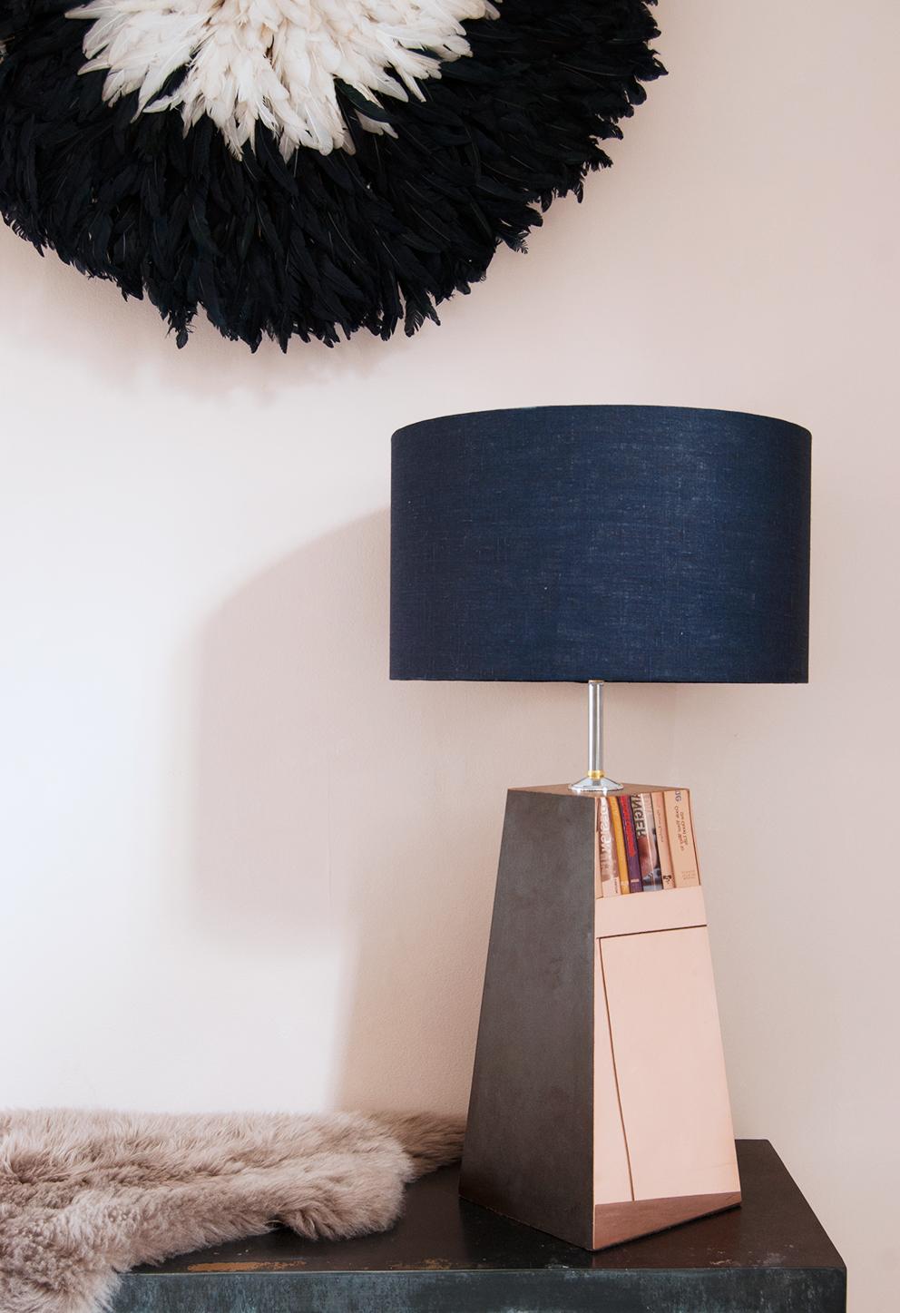 Love&Light Bespoke Luxury Lamps - French For Pineapple Blog