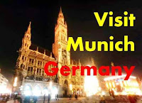 Visit Germany for Free at 10+ Popular Places in Munich