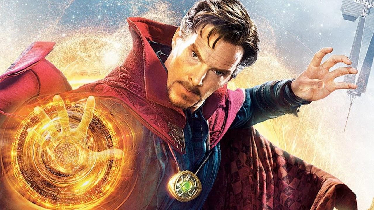 """""""Doutor Estranho: No Multiverso da Loucura"""" perde seu diretor após desentendimento criativo"""