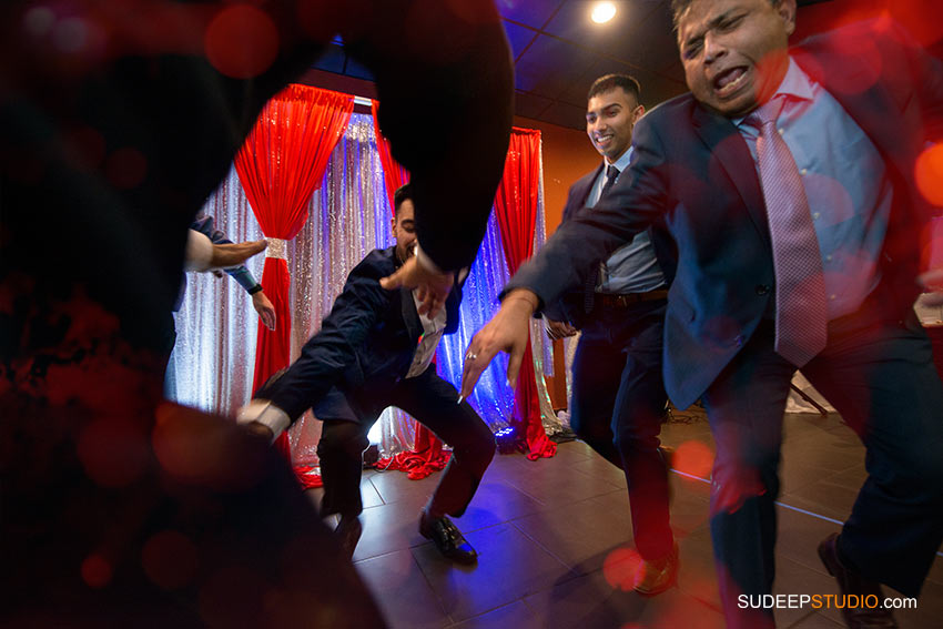 Indian Wedding Anniversary Party Crazy Dancing Ann Arbor  - SudeepStudio.com ann Arbor Wedding Photographer