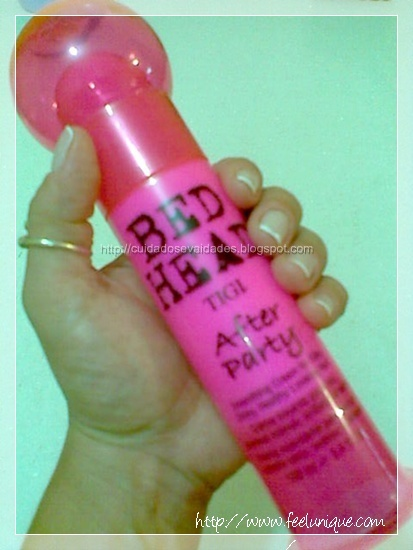 After Party Tigi Bed Head