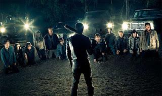 مسلسل The Walking Dead الموسم السابع مترجم تحميل تورنت ومشاهدة مباشرة