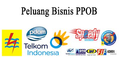 Bayar tagihan BPJS dan Listrik