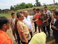 "Tak Peka Lihat Medan Banjir, Walikota ""Semprot"" Camat, Lurah dan Kepling Medan Selayang"