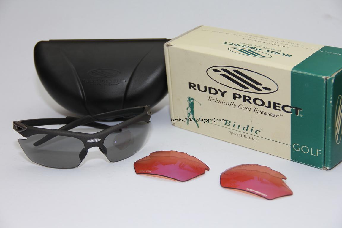 0e706ccab631 Rudy Project Sunglasses Golf