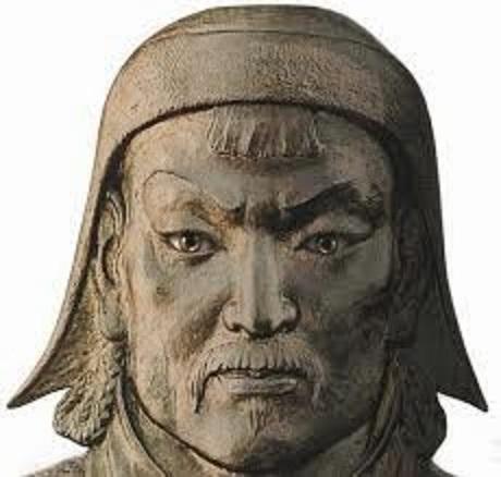 Orta Asyanın Hakimi Cengiz Han