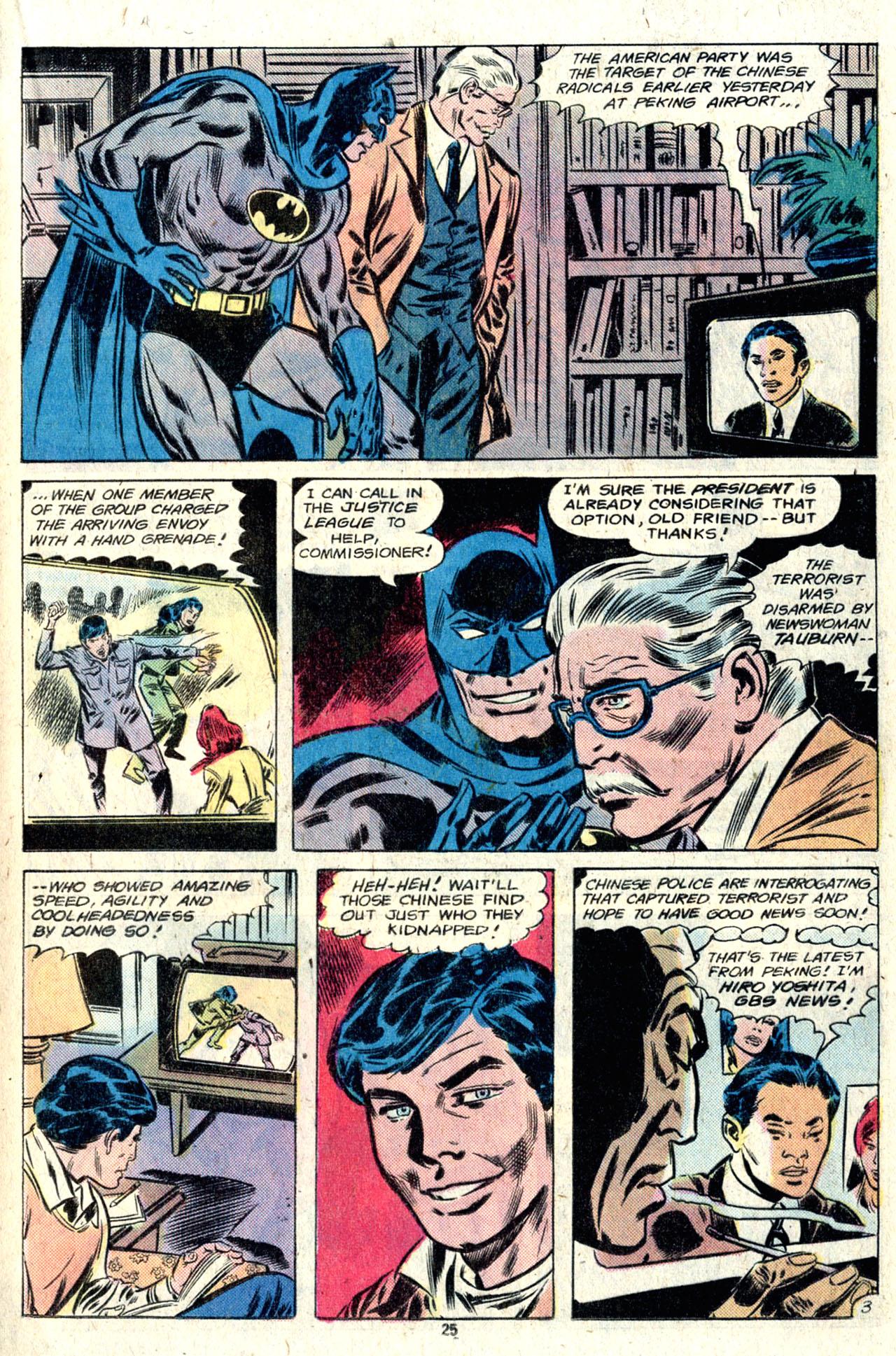Detective Comics (1937) 482 Page 25