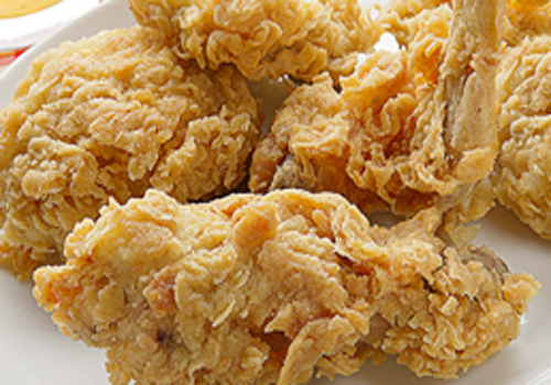 Resep Ayam Crispy Renyah dan Enak