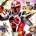 Power Rangers Super Ninja Steel ganha primeiro pôster