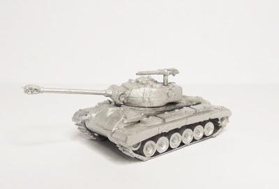 MDV42  M26 Pershing, 90mm