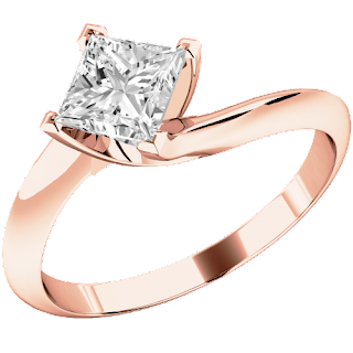 Princess Cut Diamonds: All You Need To Know About The Classy Stone!