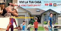 Logo Vivi la tua casa, cumula punti e richiedi premi certi a tua scelta con Loctite, Super Attak, Ariasana e Pattex